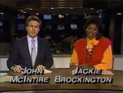 WESH Newscenter 2 Tonight open - November 24, 1986