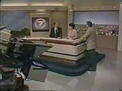 KABC Channel 7 Eyewitness News This Morning 6AM open - May 19, 1993