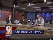 WWORChannel9News10PMOpen Oct251993