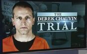 KDKA-TV News - The Derek Chauvin Trial open - The Week Of March 29, 2021