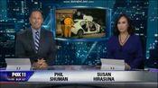 KTTV Fox 11 News - Fox 11 10PM News Weekend open - June 16, 2019