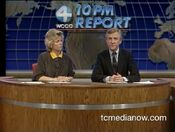 WCCO News, The 10PM Report open - January 28, 1986