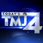 WTMJ-TV's Today's TMJ 4 Video Open From 2012