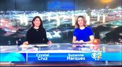 KCBS CBS2 News This Morning 5AM Weekday open - January 21, 2019