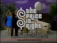 ThePriceIsRightClose Sept111989