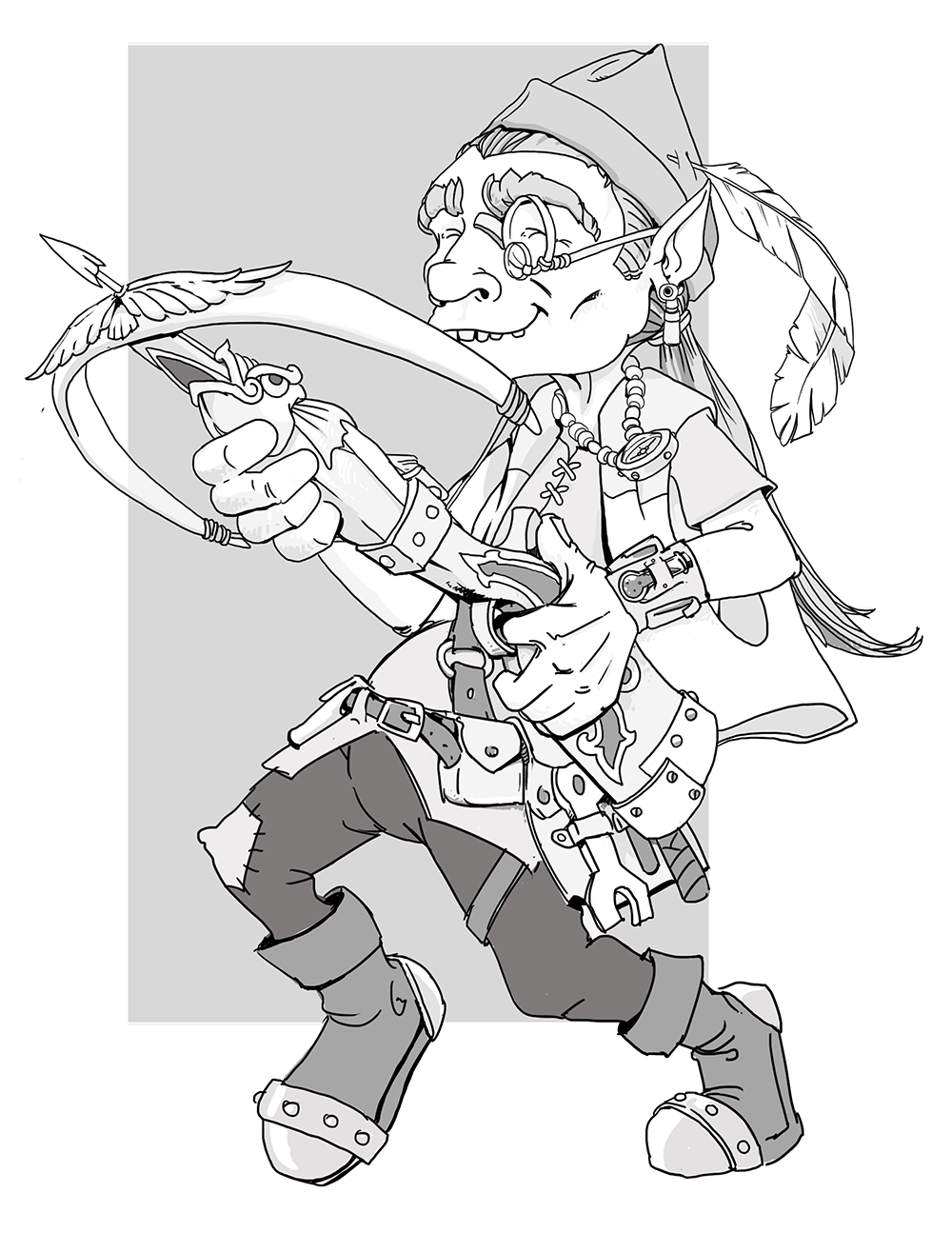 Gnome (Dungeons & Dragons)