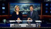 KDKA-TV Morning News 6AM open - April 17, 2015