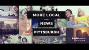 KDKA-TV News - More Local News Pittsburgh promo - Late Fall 2017