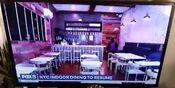 WNYW Fox 5 News, The 6PM News open - January 29, 2021