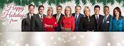 KDKA-TV - Happy Holidays promo - Early December 2015