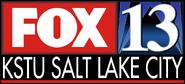 Fox 13 utah logo (alternate)