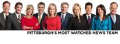 KDKA-TV News - Pittsburgh's Most Watched News Team promo - Mid-Spring 2015