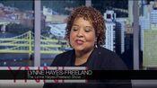 KDKA-TV News, The Lynne Hayes-Freeland Show open - December 3, 2017