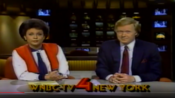 WNBC News 4 New York 11PM - Tonight promo for March 28, 1986