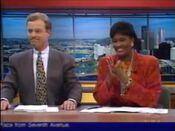 KDKA-TV News This Morning open - April 23, 1996