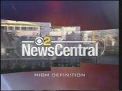 KCBS News 2009