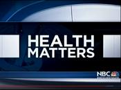 KNTV NBC Bay Area News - Health Matters open - Late January 2012