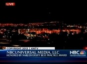 KNTV NBC Bay Area News 6PM close - February 8, 2013