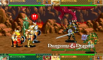 Dungeons Dragons Shadow Over Mystara Annex Fandom