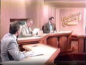 WABC Channel 7 Eyewitness News 6PM open - January 9, 1981