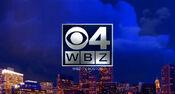 WBZ news open from 2014