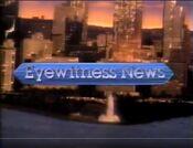 KDKA TV2 Eyewitness News 6PM open - 1987