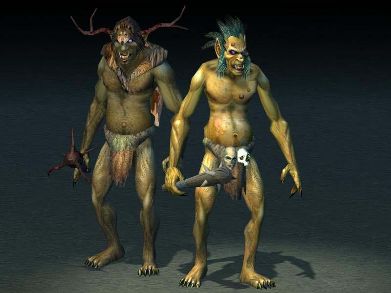 Ogre (Dungeons & Dragons)