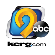 KCRG TV9 logo - Late Spring 2013