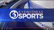 WFSB Channel 3 Eyewitness News - Eyewitness News Sports open - Late January 2015