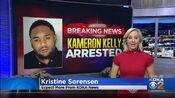 KDKA-TV News 12PM open - December 20, 2019
