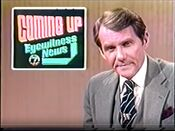 WABC Channel 7 Eyewitness News 6PM - Coming Up bumper - January 8, 1981