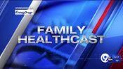 WSYR Newschannel 9 - Family Healthcast open - November 2020