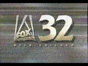 Fox 32