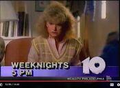 WCAU DivorceCourt WeeknightsIdent Late1986