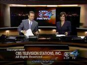 WFOR CBS4 News 6PM close - December 7, 2004