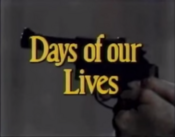Days Of Our Lives Close From August 30, 1985