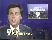 WGN News - Newsbreak bumper - May 2, 1986