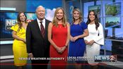 WKRN News 2 - Weather Authority Team promo - Late Fall 2020