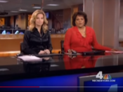 WNBC News 4 Today In New York Weekend open - March 14, 2010