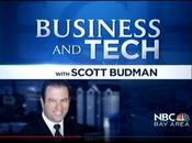 KNTV NBC Bay Area News - Business & Tech With Scott Budman open - Late January 2012