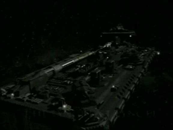 USS Saratoga (SCVN-2812)