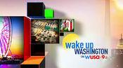 Wake-up-washington