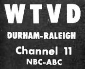 WTVD 1954