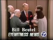WABC Channel 7 Eyewitness News - Bill Beutel, Absolutely Terrific promo - The Early 1990's
