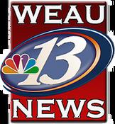 WEAU-TV logo