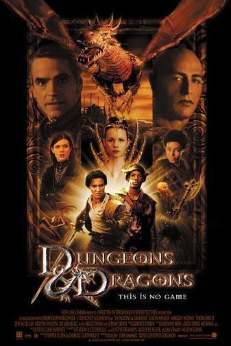 Dungeons & Dragons (film)