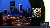 KDKA-TV Morning News open - Mid-Summer 2020