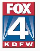 KDFW Logo 2007
