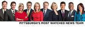 KDKA-TV News - Pittsburgh's Most Watched News Team promo - Early March 2017