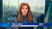 WCBS CBS2 News Update @ 11AM bumper - March 12, 2018